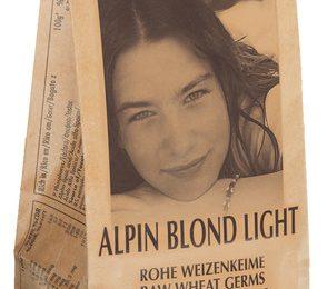 tarwekiemen alpin blond